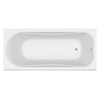 Ванна акрил. ВЕРОНА (прямоуг.) 1,5х0,7х0,54 компл.