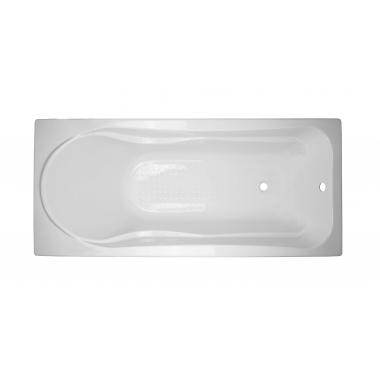 Ванна акрил. МАЛЬТА (прямоуг.) 1,7х0,75х0,54 компл.