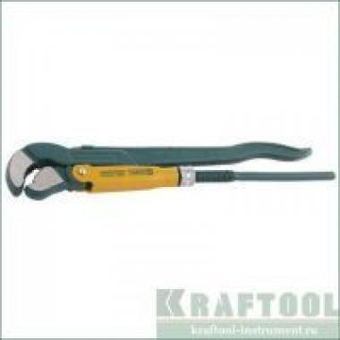 """2733-30 Ключ трубный KRAFTOOL  ПРОФИ,тип """"S"""" 3""""/670 мм"""