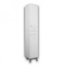 """Шкаф-колонна """"ЭКО-10"""" с ящиками с корзиной"""