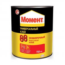 """Хенкель Клей  """"Момент 88"""" 750 мл банка"""