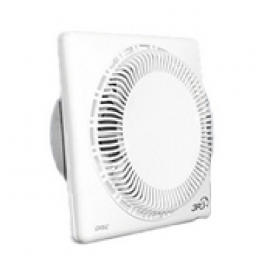 Вентилятор осевой вытяжной D 100 DISC 4 (Россия)