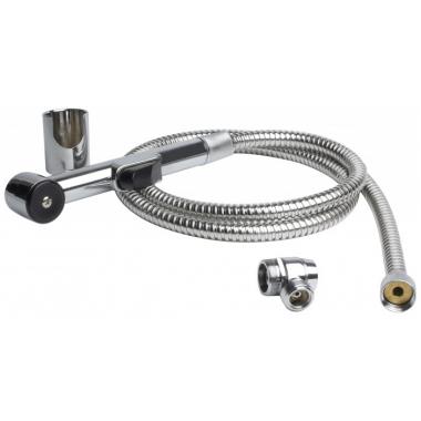 172-90 Гигиенический душ (хром)
