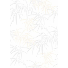 Джунгли  белый (С-JUМ051R) 25х35 Настенная плитка