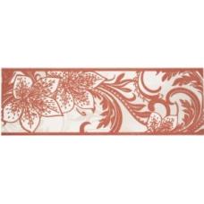Азур алый (на белом) 25*8,5 1501-0052 Бордюр