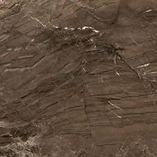Сакура коричневый 40х40 (Golden Tile) Напольная плитка