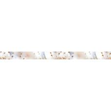 Сакура беж 40х3 (Golden Tile) Бордюр