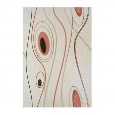 Сакура кор. 275х400 СБ (Керамин) Декор