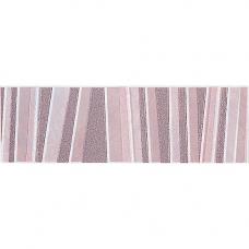 Бордюр BR38/7080 Айнола розовый 20х6,3 нз