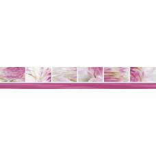 Фреш Виолетта  лиловый 50х7 Бордюр