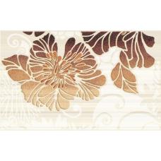 Кензо 25*40 коричневый 7502 Декор