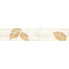 Кензо коричневый 40*7,5 Бордюр