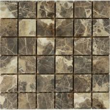 Мозаика мраморная MN174SMC    30х30