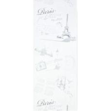 Панель ПВХ 0,250*2,7м Париж серый N233/3 Ц