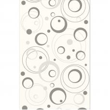 Панель ПВХ 0,250*2,7м Ротондо серебряный N229/4 Ц