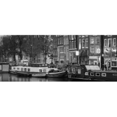 Декор Amsterdam 3 Glass 20x50 нз