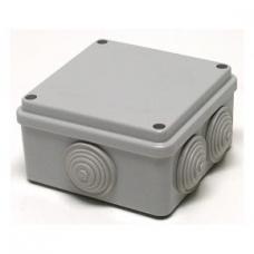 Коробка расп. для о/п 100*100*50 IP55