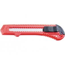 Нож,18 мм, выдвиж.лезвие//MATRIX   78929