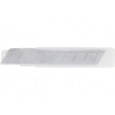 Лезвия,9 мм, 10 шт//MATRIX   793115