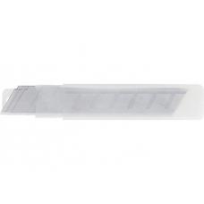 Лезвия,18 мм, 10 шт//MATRIX   793315