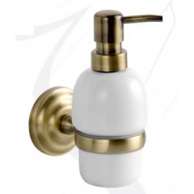 Дозатор д/жидкого мыла RETRO FX-83812
