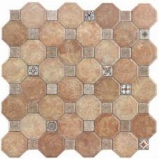 Royal brown 33х33 Напольная плитка