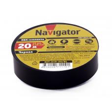 Изолента Navigator 110 NIT-A19-20/BL