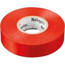 Изолента Navigator 111 NIT-A19-20/R