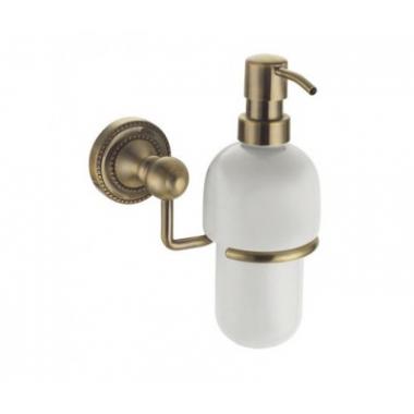 Дозатор д/жидкого мыла ANTIK FX-61112