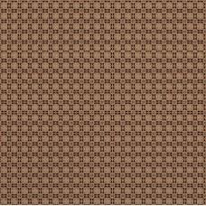 Мирабель коричневый  38,5х38,5 Напольная плитка
