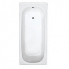 "Ванна стальная ""CLASSIC"" ЭСТАП 1,7 м ,белая (Словакия)"