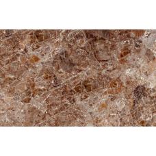Гардения (Калинка) коричневый (650) 25х40 Настенная плитка