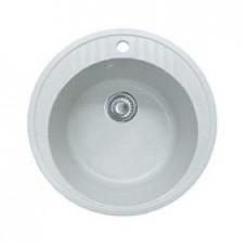 Мойка комп.Granfest Rondo GF-R520 Серый 310 круглая (d520)