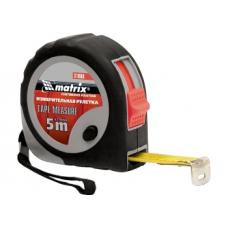 Рулетка Continuous fixation 7.5м-25 мм // Matrix   31090