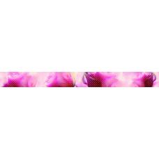 Арома (Ланком) розовый (619-0) 5х50 Бордюр