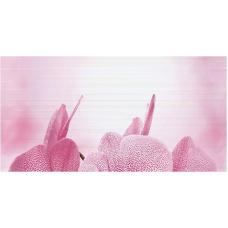 Орхидея розовый А (360-1) 50х25 Декор