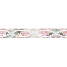 Розовый свет (359-0) 4х40 Бордюр