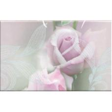 Розовый свет-1 (356-0) 25х40 Декор