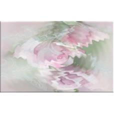 Розовый свет-3 (358-0) 25х40 Декор