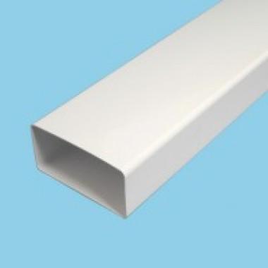 Канал плоский 5005 (0,5м, 55*110) т/п