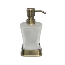 Аксесс Настольный Дозатор д/жидкого мыла (Германия) К-5599