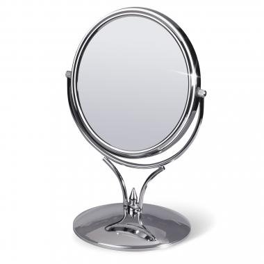 11144 Зеркало двустороннее d15cм Tatkraft