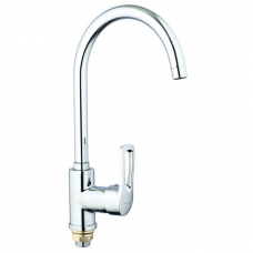 Смеситель д/кухни ''G.LAUF'' SAR-7181 (ZAR4-B181)  012901