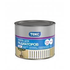 Эмаль алкидная для радиаторов 0,55 кг