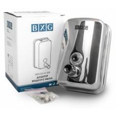 Дозатор д/жидкого мыла BXG-SDH-500