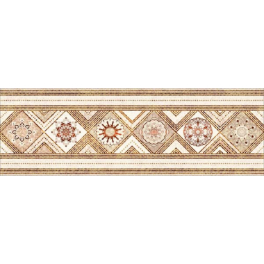 Альба 20х60 ВС11АБ424 Декор