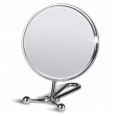11304 Зеркало двустороннее d15cм Tatkraft