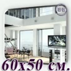 "Зеркало модель ""053Ф"" (500 х 600мм)"