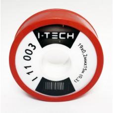Фумлента  19*0.2*15м  (I-Tech)