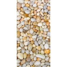 Панель ПВХ 0,25*2,7 м Морские камешки №365